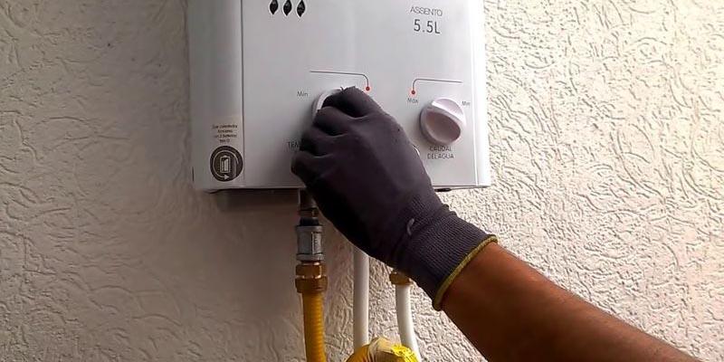 Consejos para el uso y mantenimiento de boilers de paso   El Imparcial de Oaxaca