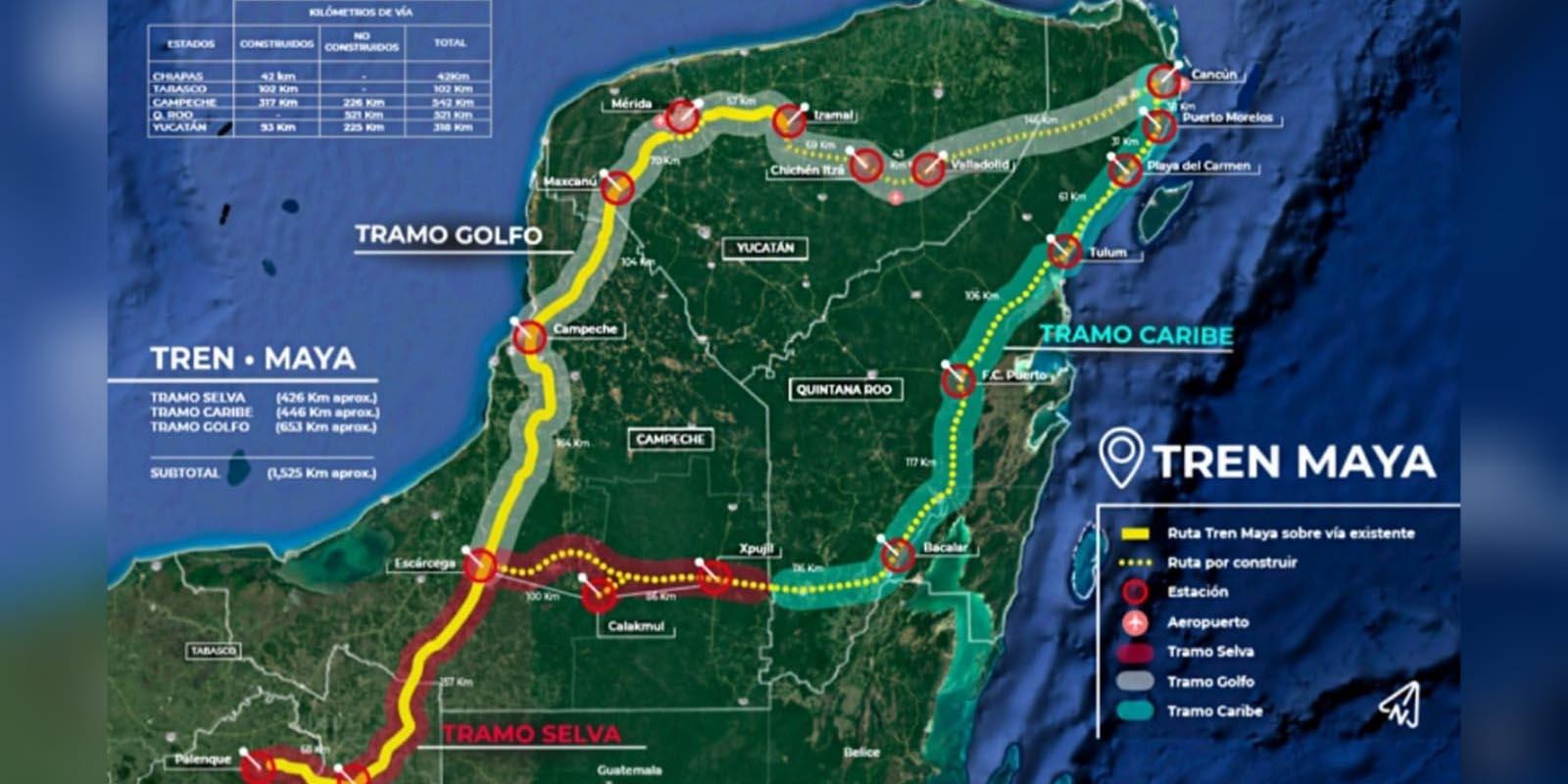López Obrador construirá un nuevo aeropuerto en Tulum, Quintana Roo | El Imparcial de Oaxaca