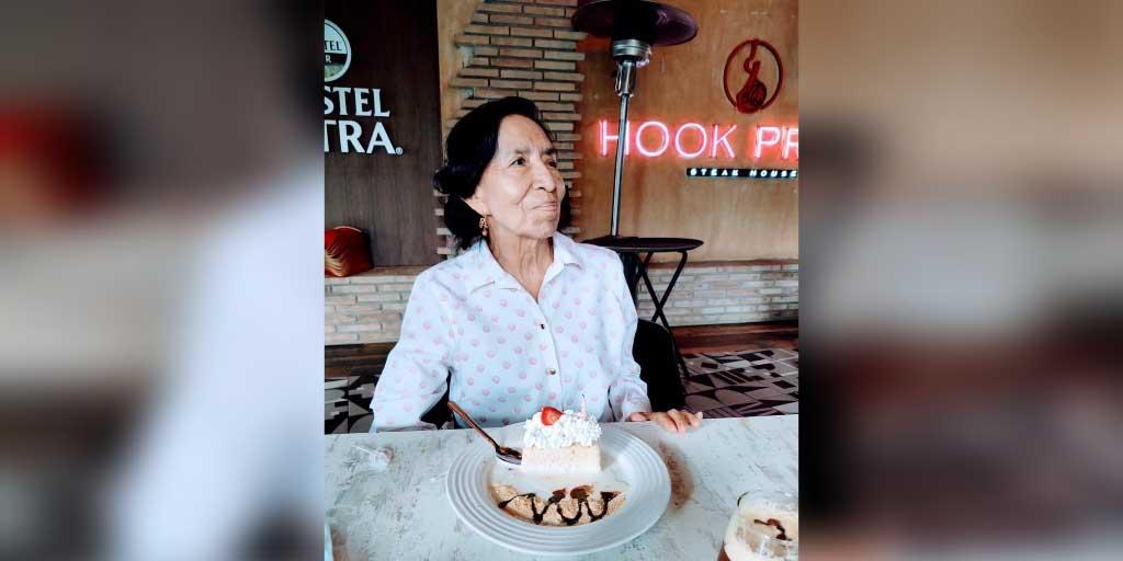 Festejan a Gertrudis en familia | El Imparcial de Oaxaca