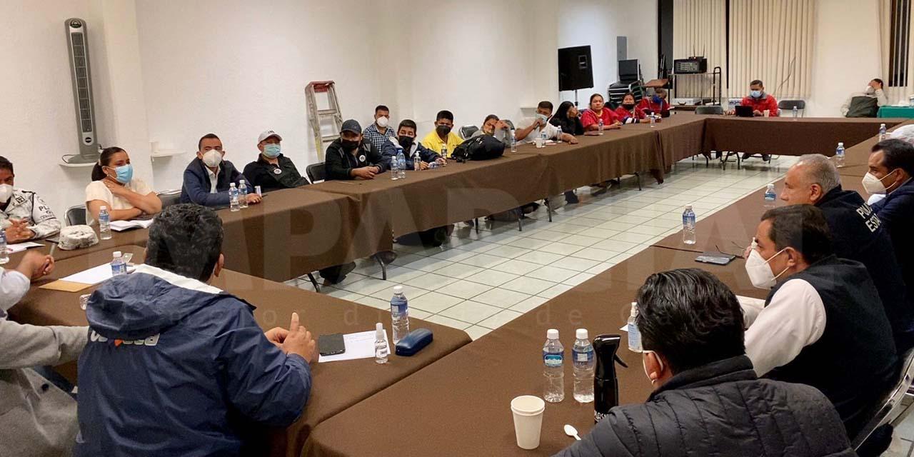 Desplazados de Tierra Blanca regresarán a su comunidad | El Imparcial de Oaxaca