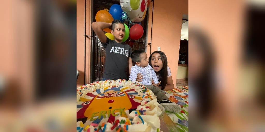 Felicitaciones saltarinas   El Imparcial de Oaxaca