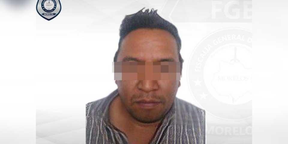 Condenan a 16 años de prisión a 'El Tigre' por violar a hijas de su patrón | El Imparcial de Oaxaca