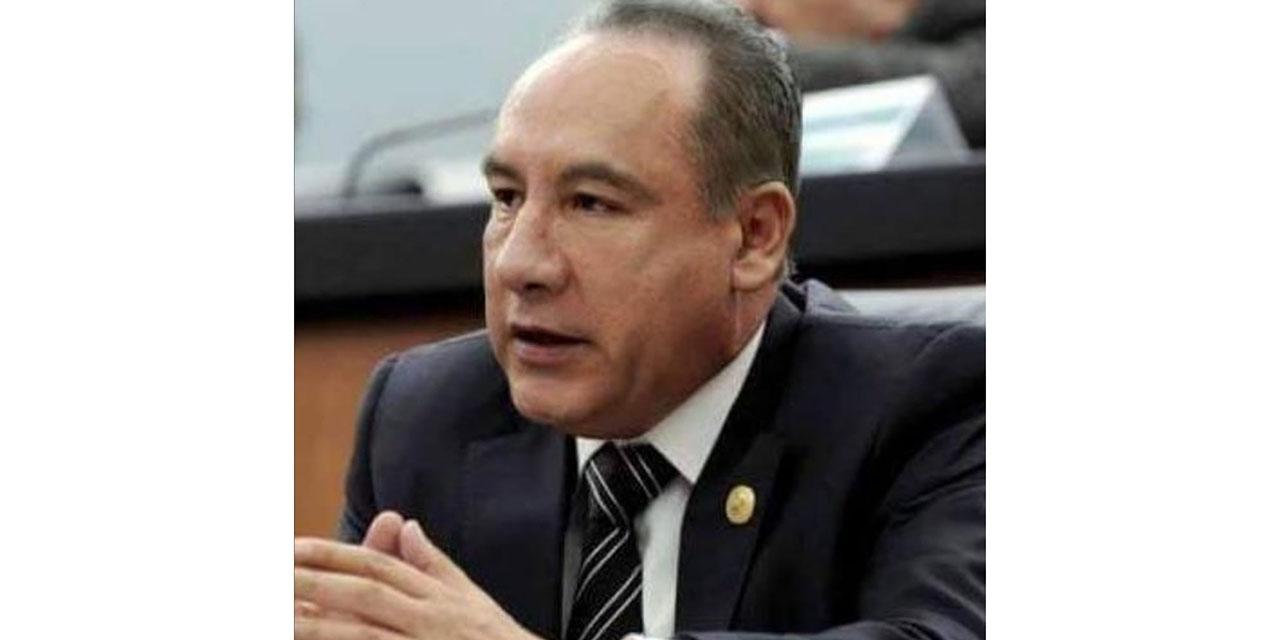 Titular de la SSPO informa que dio positivo a Covid-19   El Imparcial de Oaxaca