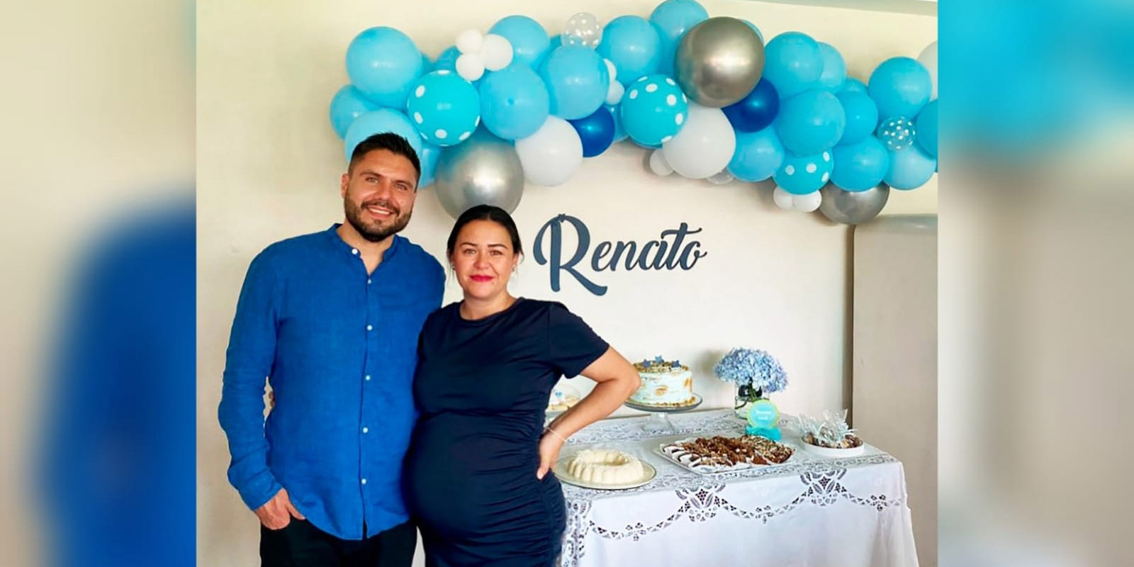 ¡Esperan a Renato! | El Imparcial de Oaxaca