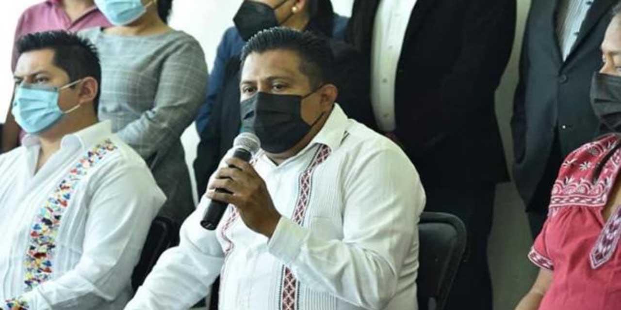 Comienza IEEPCO a desenredar la elección en Teposcolula | El Imparcial de Oaxaca