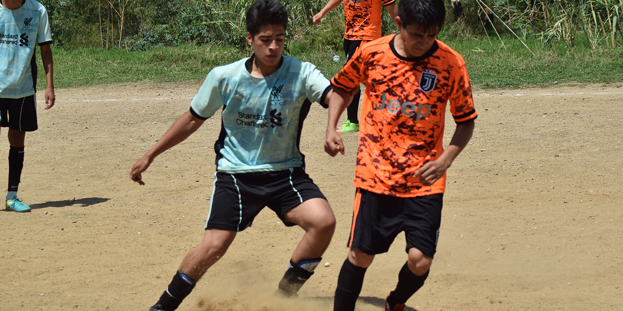 Domingo de futbol y salud visual   El Imparcial de Oaxaca
