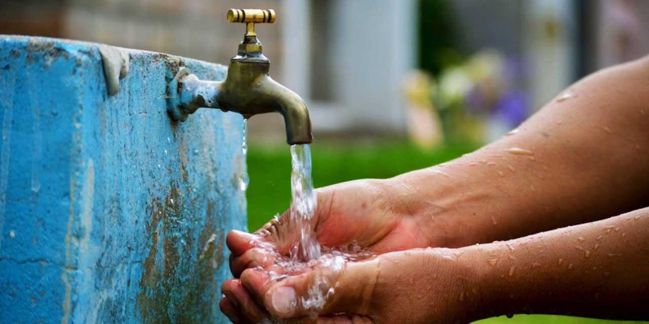 639 mil oaxaqueños no tienen acceso a agua potable | El Imparcial de Oaxaca