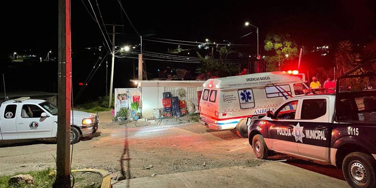 Golpea a su esposa en Huajuapan y huye | El Imparcial de Oaxaca