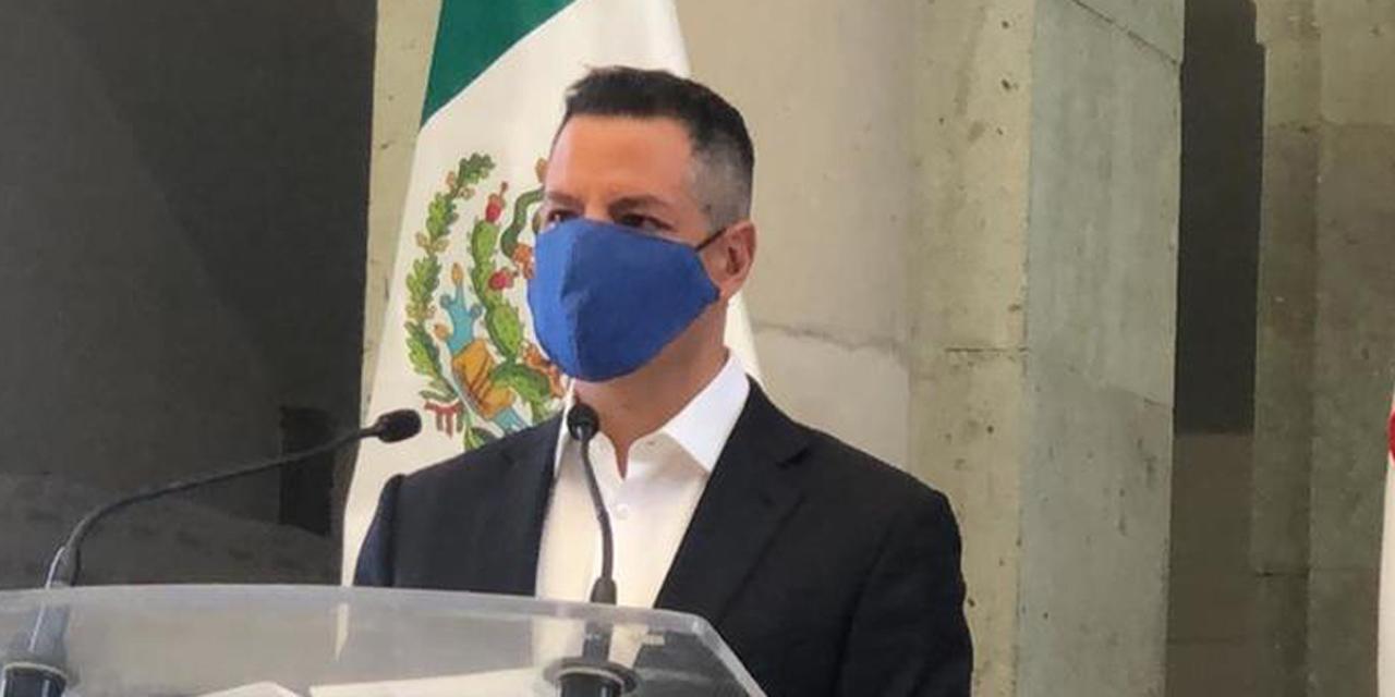 Nombra AMH a nuevos titulares del Injeo e Icapet   El Imparcial de Oaxaca