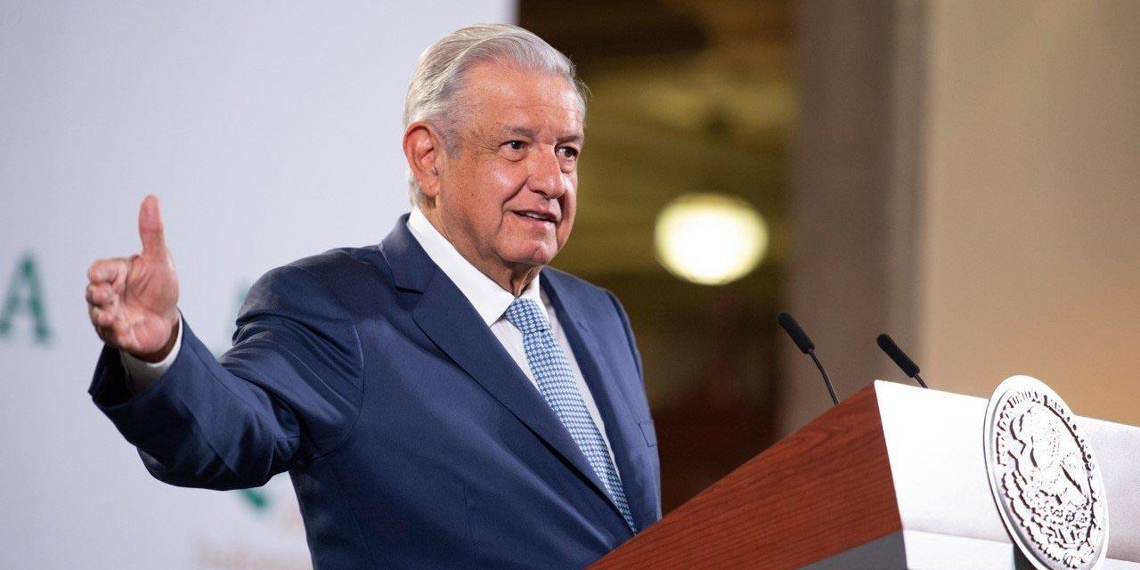 """""""Vamos a crecer"""", asegura López Obrador, confía en recuperación económica   El Imparcial de Oaxaca"""