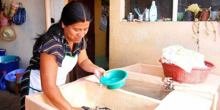 IMSS e ISLB darán capacitación a anfitriones de Airbnb sobre derechos de trabajadoras del hogar | El Imparcial de Oaxaca