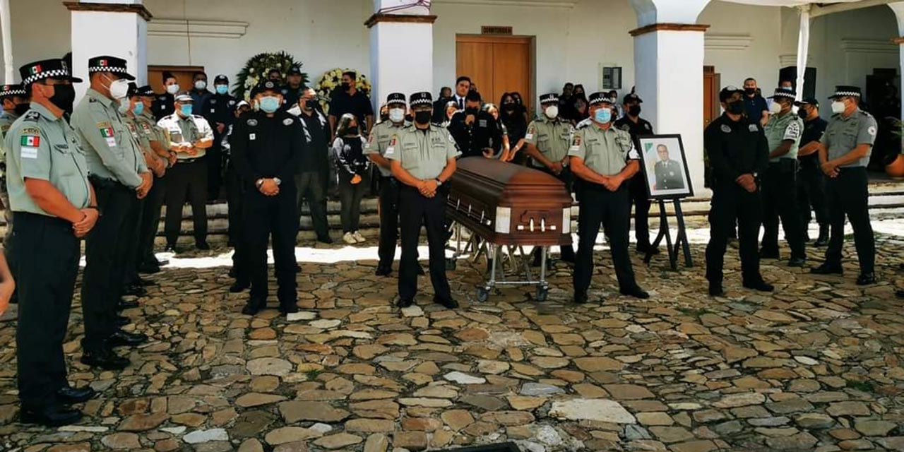 Dan el último pase de lista a Director de AEI | El Imparcial de Oaxaca