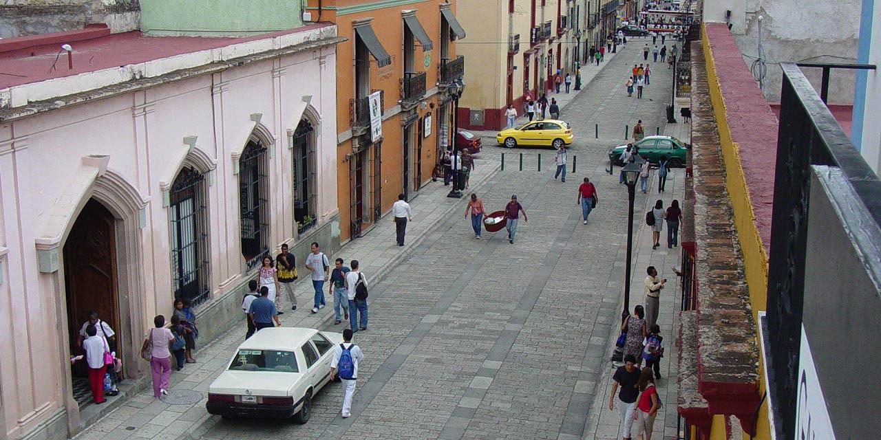 Ambulantaje toma por asalto calles capitalinas