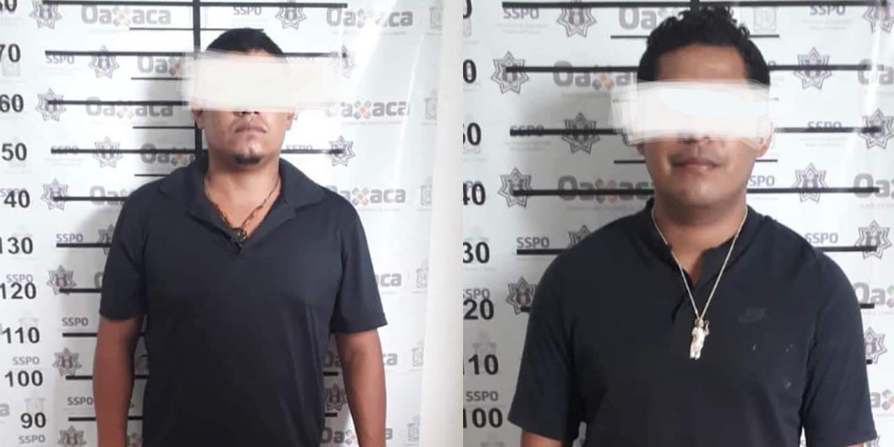 Caen sujetos que portaban pistolas en Pochutla   El Imparcial de Oaxaca