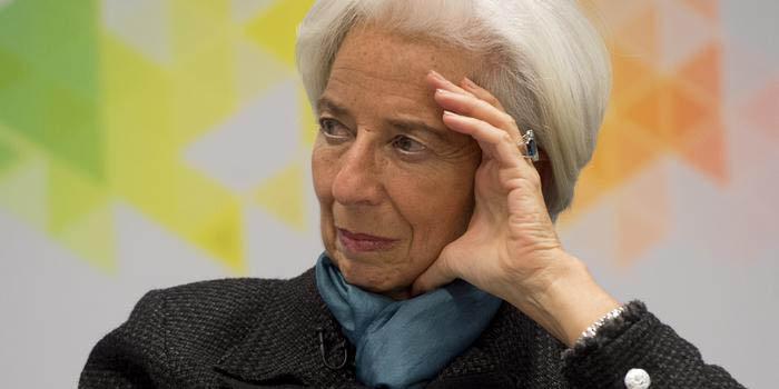 Economía se podría frenar a causa de la variante Delta del covid, asegura Christine Lagarde   El Imparcial de Oaxaca