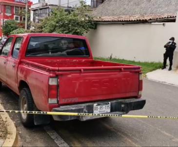 Roban 800 mil pesos en colonia Reforma