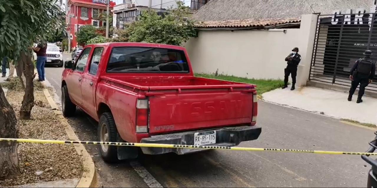 Roban 800 mil pesos en colonia Reforma | El Imparcial de Oaxaca