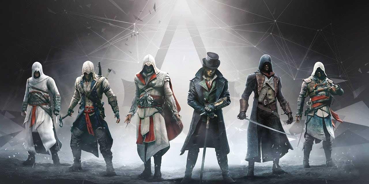 Assassin´s Creed Infinity es anunciado por Ubisoft, un desarrollo conjunto para el futuro de la saga | El Imparcial de Oaxaca