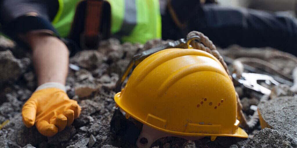 Ave provoca la caída y muerte de un trabajador de la construcción | El Imparcial de Oaxaca