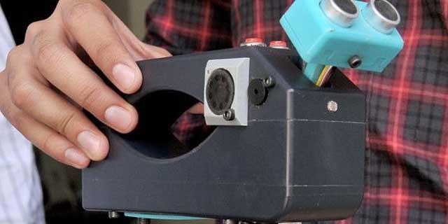 Presentan bastón inteligente para personas con discapacidad visual   El Imparcial de Oaxaca