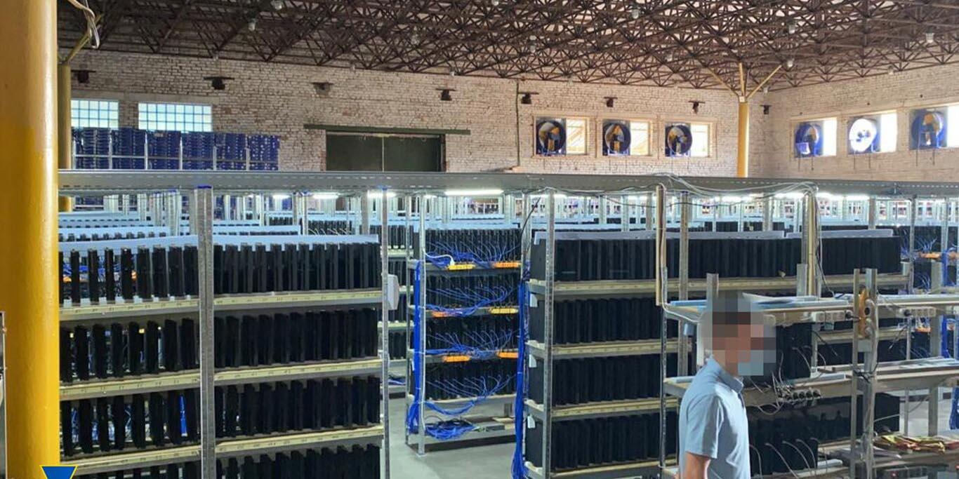 Encuentran granja para minar bitcoins, lo hacían con PlayStation 4 y robaban la electricidad | El Imparcial de Oaxaca