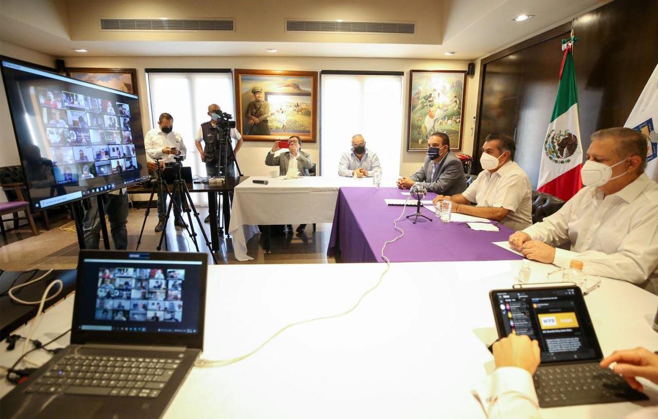 NL advierte que en dos semanas los hospitales estarían saturados por covid | El Imparcial de Oaxaca