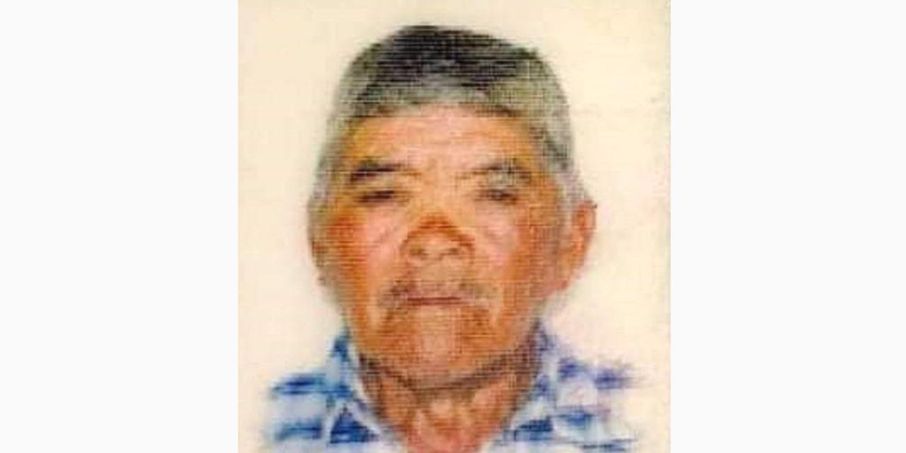 Buscan a octogenario que desapareció en Apazco   El Imparcial de Oaxaca