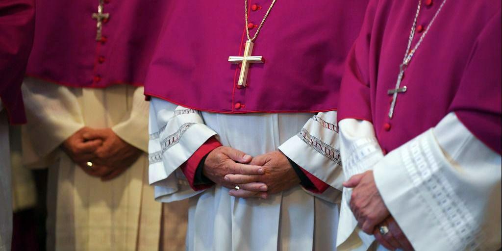 Expulsan a cardenal de la Iglesia por presunto abuso sexual | El Imparcial de Oaxaca