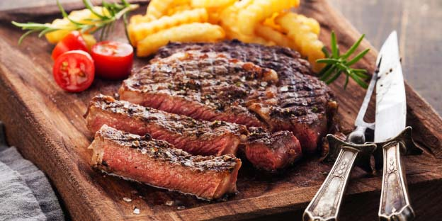 Comer carne roja en exceso puede ser nocivo para la salud   El Imparcial de Oaxaca