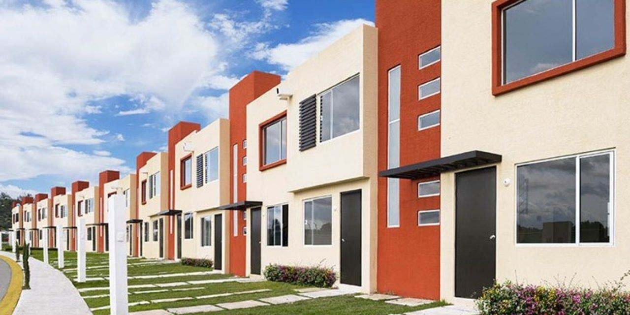 Las bajas tasas de interés de créditos han impulsado la compra de viviendas   El Imparcial de Oaxaca