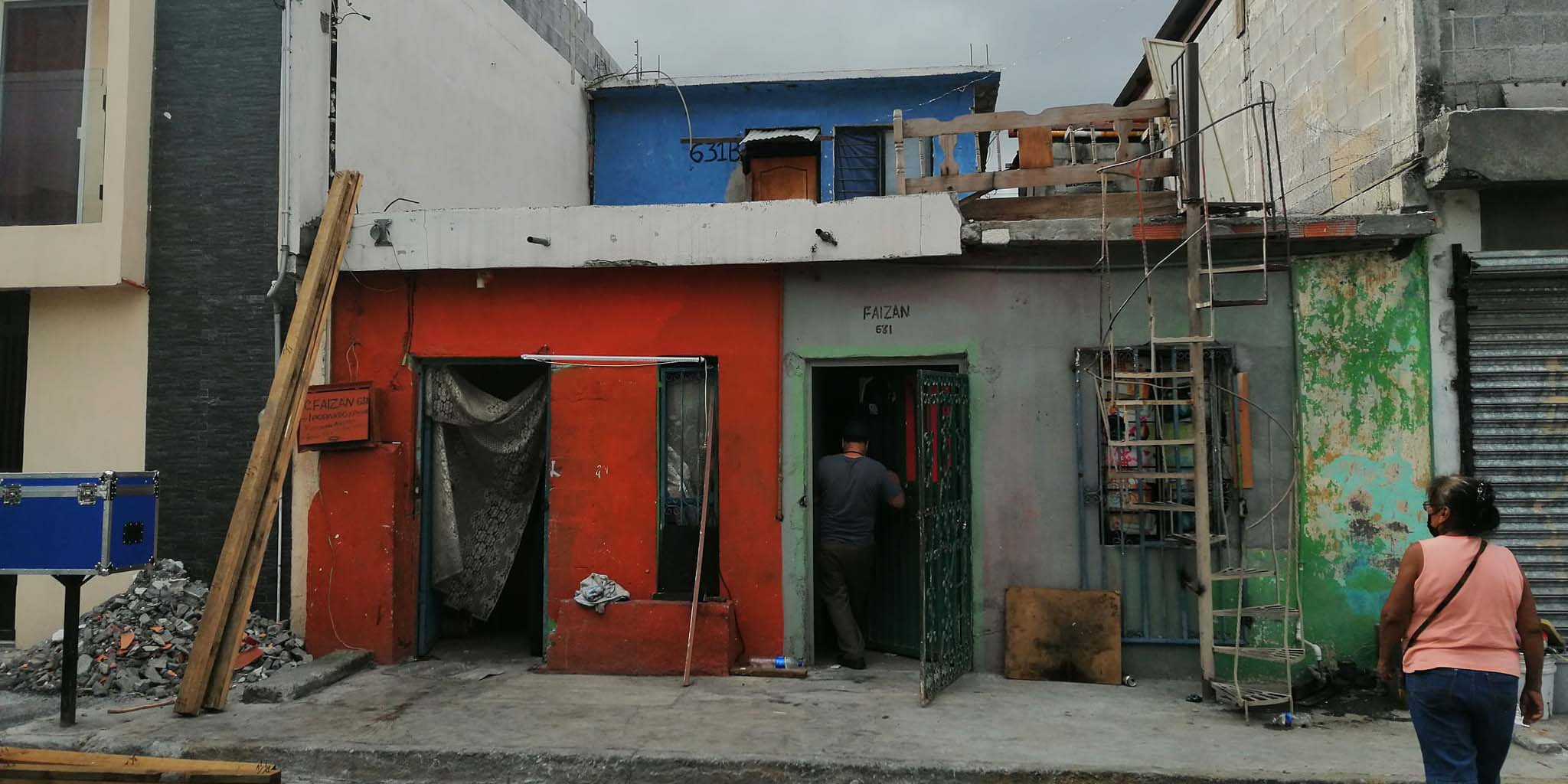 'Vale más la bici que la casa': venta de una vivienda humilde se vuelve viral | El Imparcial de Oaxaca