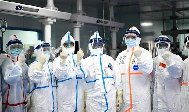 'Arrogancia' de OMS impide investigar el origen del covid; denuncia China   El Imparcial de Oaxaca