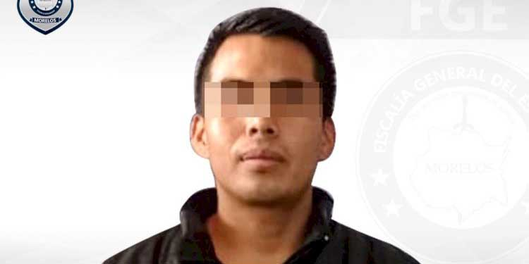 En Morelos atrapan a 'El Cholo' por violar a su sobrina de 11 años   El Imparcial de Oaxaca