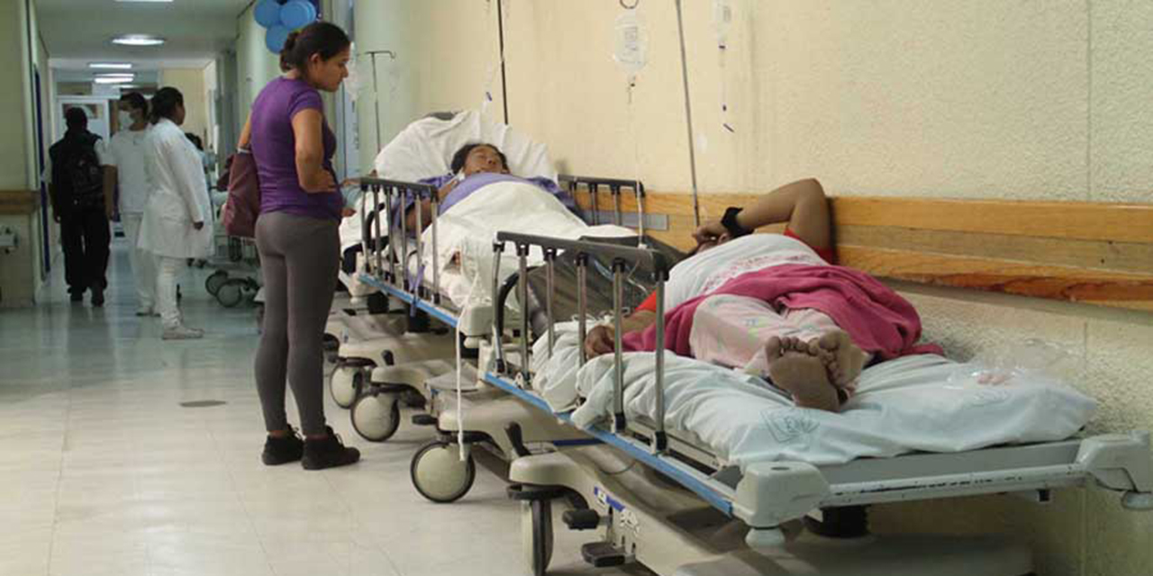 Dejan de realizar 40 mil cirugías por la pandemia   El Imparcial de Oaxaca