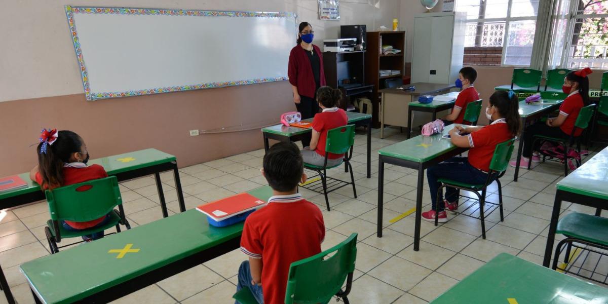 SEP en busca de mantener clases presenciales para el ciclo escolar 2021-2022   El Imparcial de Oaxaca