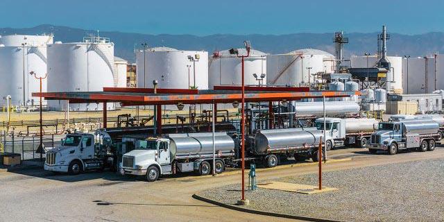 CRE suspende transporte de combustibles por auditorías | El Imparcial de Oaxaca