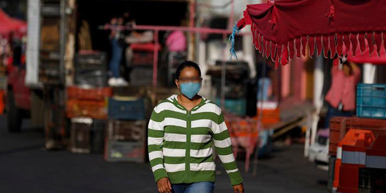 Murat pide confinamiento hasta que se vacune el 80% | El Imparcial de Oaxaca