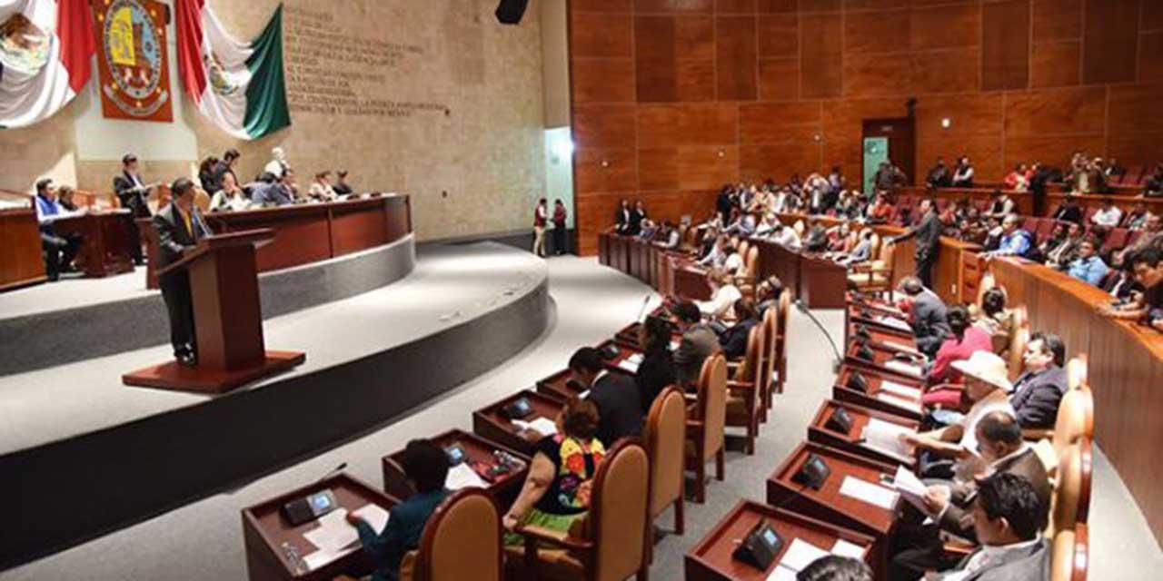 Congreso de Oaxaca, el 5° por mayor opacidad   El Imparcial de Oaxaca