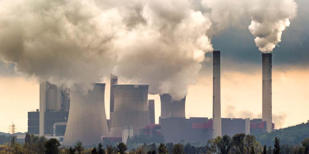 Contaminación en el aire puede influir en la gravedad del covid-19; revela estudio   El Imparcial de Oaxaca