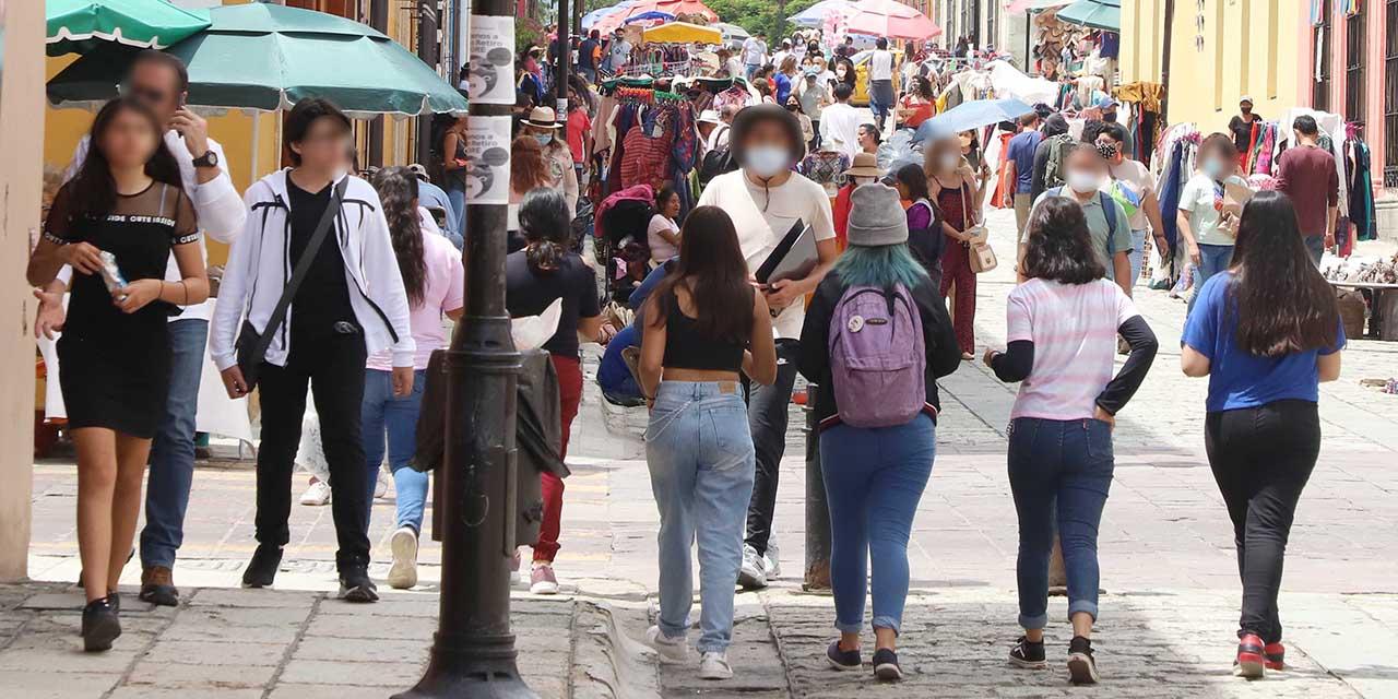 Oaxaca con números rojos en la pandemia, acumula 55,306 casos de covid   El Imparcial de Oaxaca