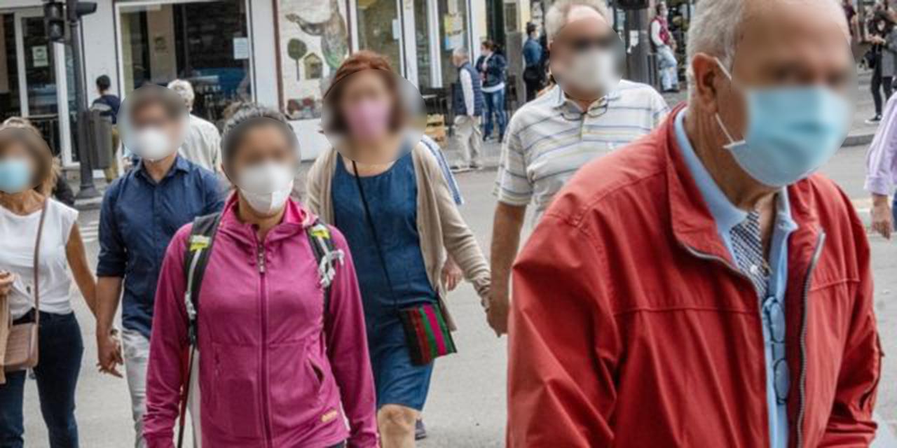 Oaxaca con 1734 casos activos de covid-19, preocupa mucho | El Imparcial de Oaxaca