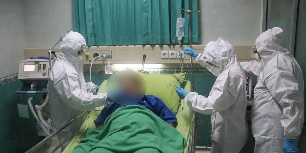 Aumentan hospitalizaciones; reportan 240 contagios por día | El Imparcial de Oaxaca