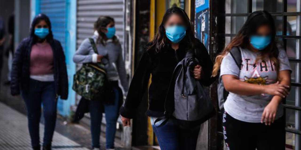 Los SSO reportan 49,811 casos confirmados de Covid-19 | El Imparcial de Oaxaca