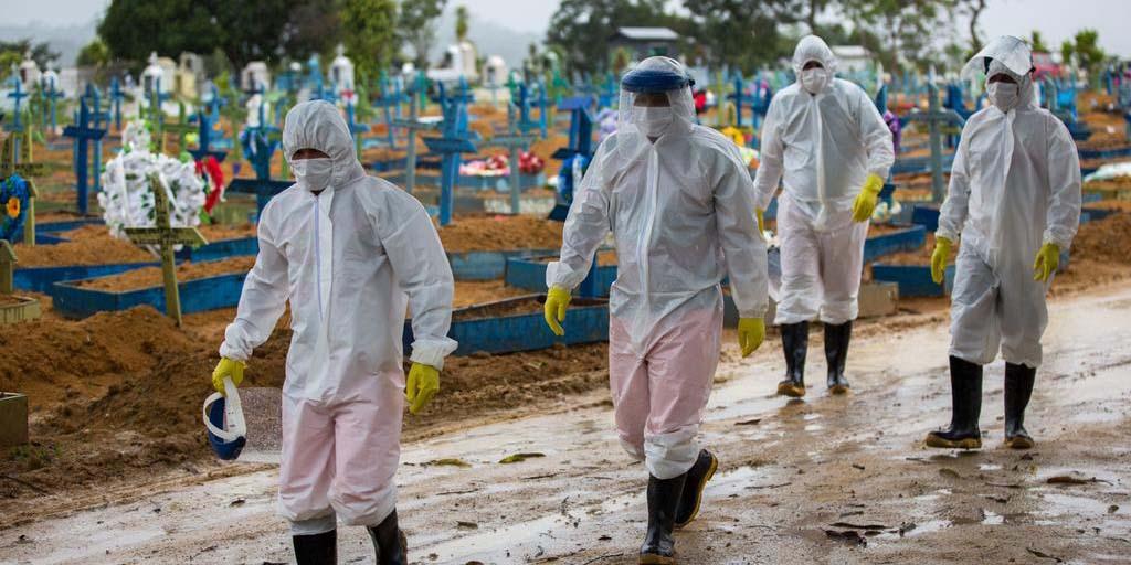 50 niños se contagian de covid en tan sólo 24 horas en Nuevo León | El Imparcial de Oaxaca