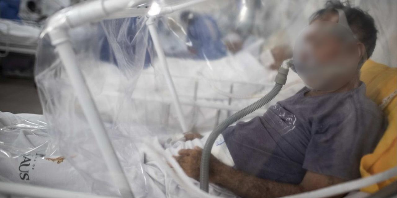 Oaxaca reporta 618 casos activos de Covid-19; contagios van en aumento | El Imparcial de Oaxaca