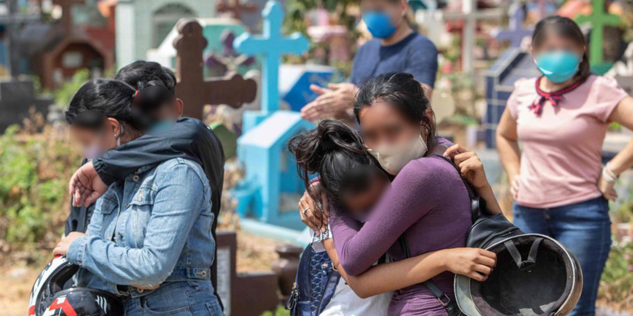 Los casos activos de Covid-19 en Oaxaca suben a 543   El Imparcial de Oaxaca