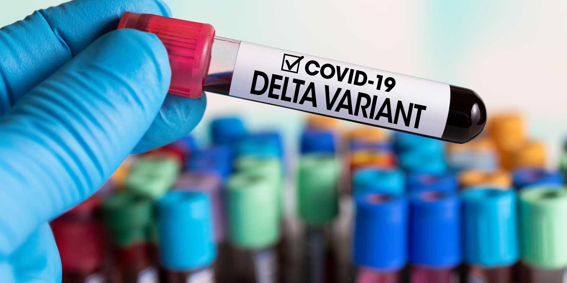 ¿Cómo podemos defendernos de las variantes Delta y Delta plus de covid-19? | El Imparcial de Oaxaca