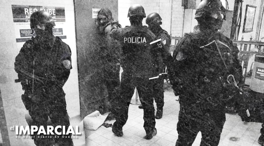 A prisión por violar a un niño de 9 años | El Imparcial de Oaxaca