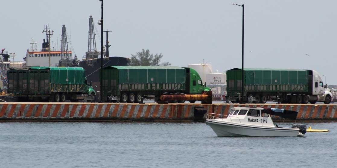 México envía barcos con víveres, medicinas y combustibles a Cuba | El Imparcial de Oaxaca