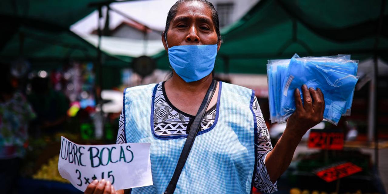Reportan un total de 822 casos activos de Covid-19 en Oaxaca | El Imparcial de Oaxaca